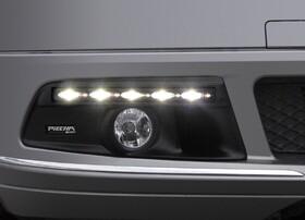 Светодиодные модули Piecha Design для Mercedes C-Class W204