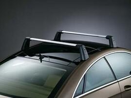 Багажник на крышу для Mercedes E-Class Coupe C207