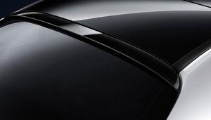 Спойлер на стекло для Mercedes E-Class W213