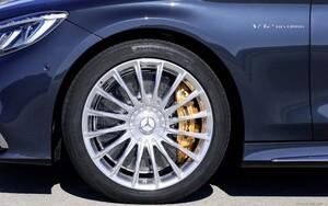 20'' Кованые диски S65 AMG для Mercedes