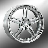 22'' Литой диск Hofele Prado для Audi Q7