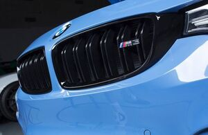 Решетка радиатора M Performance для BMW M3 F80