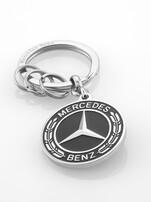 Брелок Mercedes