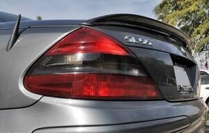 Карбоновый спойлер AMG для Mercedes SL R230