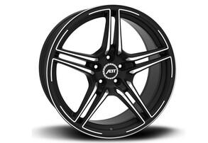 22'' Литой диск ABT FR для Audi