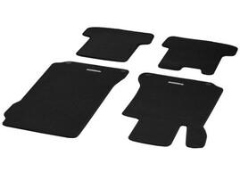 Велюровые коврики для Mercedes E-Class A207 C207