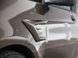 Накладки на крылья Lorinser для Mercedes V-Class W447