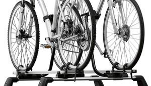 Крепление для велосипеда Mercedes