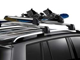 Багажник на крышу для Mercedes E-Class S212