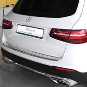 Защитная накладка Schatz для Mercedes GLC X253