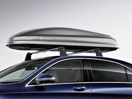 Багажник на крышу для Mercedes S-Class W222