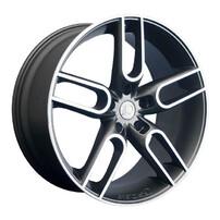 20'' Литой диск Caractere CW1 для Range Rover Velar