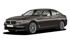 Тюнинг BMW 5-серия