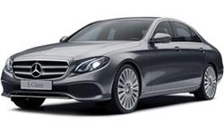 Тюнинг Mercedes-Benz W213