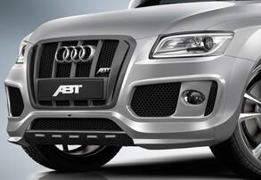 Бампер ABT для Audi Q5 8R
