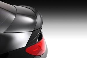 Спойлер Piecha Design для Mercedes CLA C117
