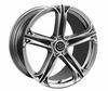 19'' Литой диск Brabus Monoblock T для Mercedes W213