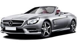 Тюнинг Mercedes-Benz R231