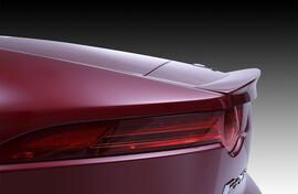 Спойлер Piecha для Jaguar F-Type Cabrio
