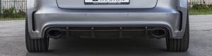 Диффузор Prior Design для Audi A6 Avant C7