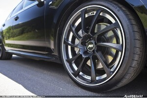 19'' Комплект дисков ABT DR для Audi A4 A5 B9