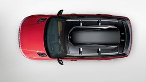 Багажный бокс для Range Rover Sport