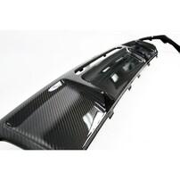 Карбоновый диффузор для Mercedes CLS C218