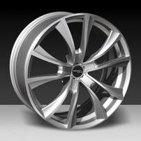 19'' Литой диск MP1-Monoblock Piecha Design для Mercedes