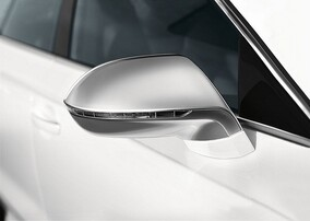 Корпуса зеркал S7 для Audi A7 4G