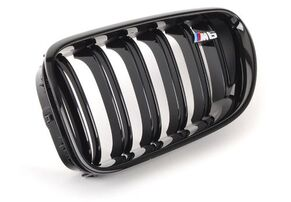 Решетки радиатора M Performance для BMW M6