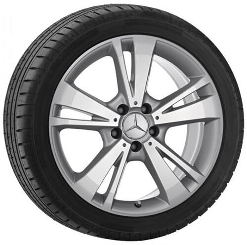 18'' Литой диск для Mercedes E-Class W212