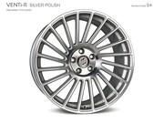 19'' Литой диск MB Design Venti-R