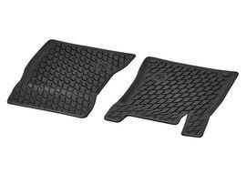 Передние резиновые коврики для Mercedes A-Class W177