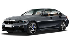 Тюнинг BMW 3-серия