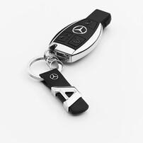 Брелок для ключей Mercedes A-Class