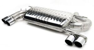 Глушитель Eisenmann для BMW F32 4-серия