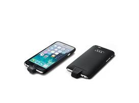 Адаптер беспроводной зарядки Audi для iPhone 7