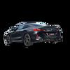 Система выхлопа Akrapovic Evolution для BMW M8