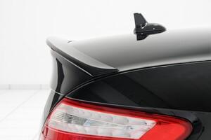 Спойлер Brabus для Mercedes SLK R172