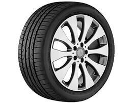 19'' Литой диск для Mercedes GLC X/C253