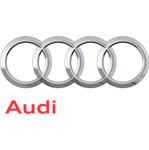 Audi - Оригинальные обвесы, литые диски, аксессуары