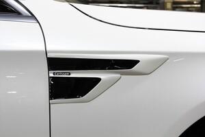 Накладки на крылья Carlsson для Mercedes S-Class W222