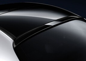 Спойлер Sport на заднее стекло для Mercedes C-Class W205