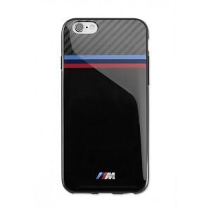 Защитный чехол BMW М для Apple IPhone 6 Plus