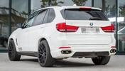 Накладка заднего бампера Kelleners для BMW X5 F15