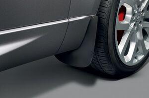 Передние брызговики для Range Rover Sport