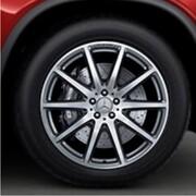 21'' Литой диск AMG для Mercedes GLE Coupe C292