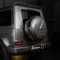 Кожух запасного колеса Lorinser для Mercedes G-Class W463A