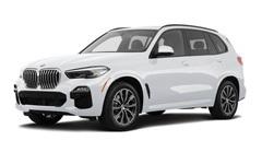 Тюнинг BMW X5 G05