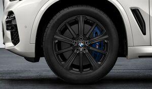 Комплект колес Star Spoke 748M Performance для BMW X5 G05